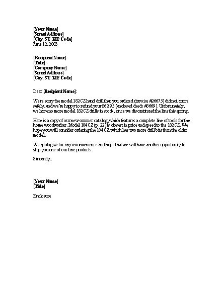 10 best Complaint Letters images on Pinterest Cover letter - apologize letter to client