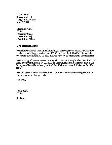 10 Best Complaint Letters Images On Pinterest Cover Letter Sample Letter Sample And Cover Letters