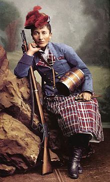 Cantinera Irene Morales(1865-1890).jpgIrene Morales Infante (1 April 1865 – 25 August 1890) was a Chilean soldier who served in the War of the Pacific