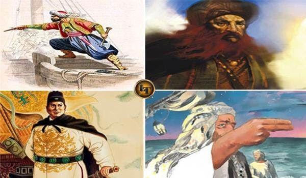 Inilah 4 Pelaut Muslim Paling Legendaris di Mata Dunia  Kamu suka film atau buku yang bertema pelayaran atau bajak laut? Kalau iya pasti kamu bakal sangat jarang mendengar nama seorang muslim yang tersemat dalam karya-karya tersebut. Ya banyak orang yang berpikir kalau di zaman per-bajak-laut-an orang-orang Muslim masih bergulat dengan unta dan padang pasir. Padahal yang sesungguhnya terjadi tidak demikian.  Mungkin tak banyak yang percaya tapi ternyata ada banyak para Muslim yang merupakan…
