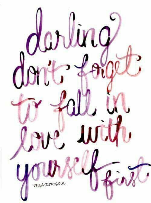 Yes ❤️ Once you wholly love yourself you can attract a loving and lasting love. You attract someone who is secure in themselves ❤️