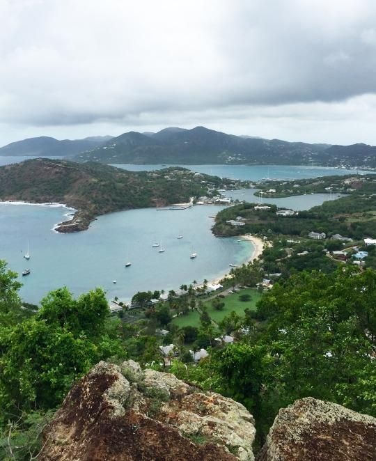 26 Best America Caribe--Antigua Y Barbuda Images On