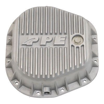 FORD 2500 3500 TRUCK HD REAR ALUMINUM DIFFERENTIAL COVER 12 BOLT. MADE IN U.S.A.