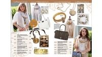 Cool Beige's - Spring Catalogue 2014