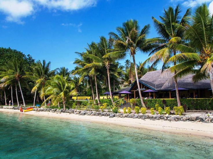 Aore Island Resort Vanuatu 02