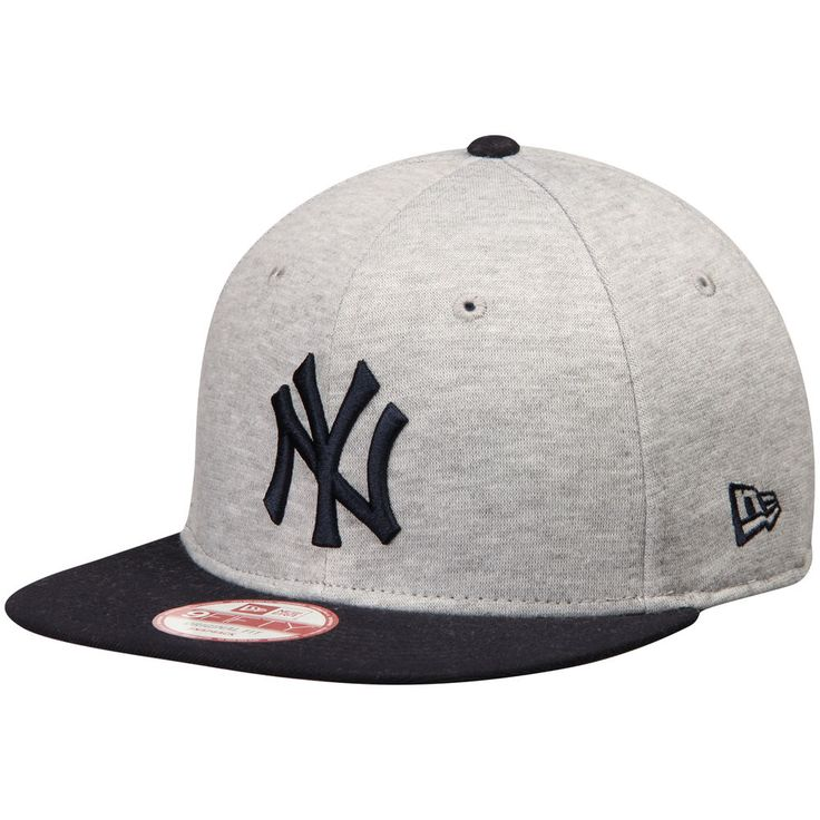 New York Yankees Black Infrared White New Era 9Fifty Original Fit Snapback Hat