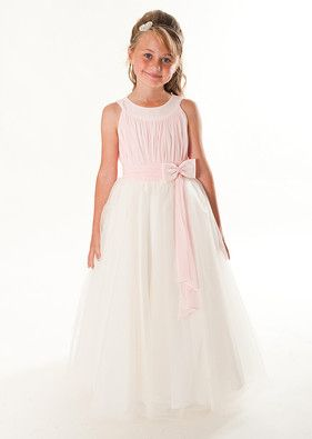 FK051 Bridal Bridesmaids Flowergirls