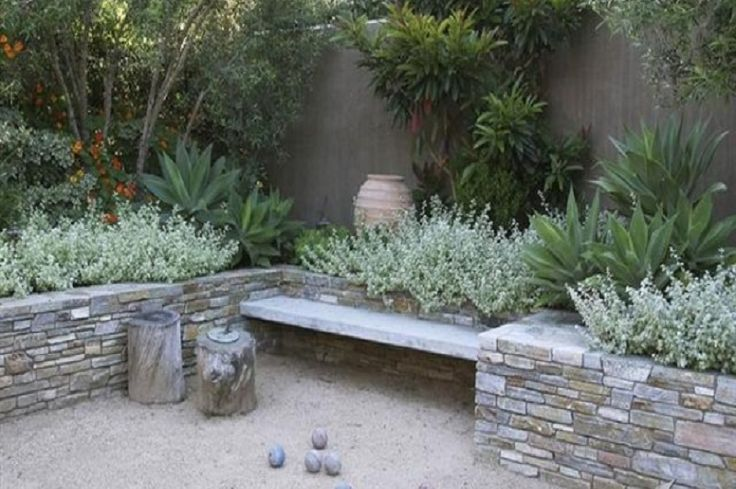 25 best ideas about decomposed granite patio on pinterest