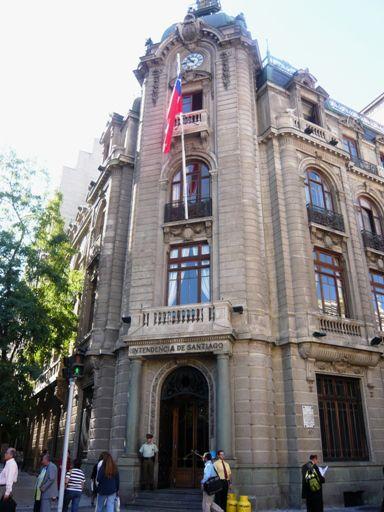 A Pedidos: 48 Horas Em Santiago Do Chile.