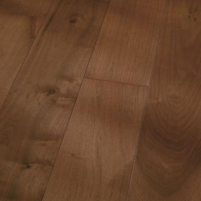 HomerWood   Black Walnut Saddle   Traditional Character Hardwood Flooring  Georgia Carpet Industries