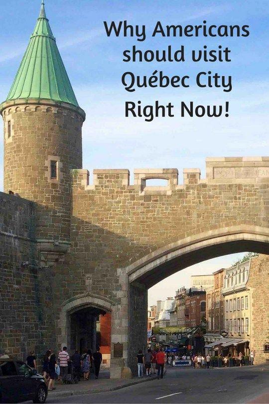 Explorers Guide Montreal amp Quebec City A Great Destination Explorers Great Destinations