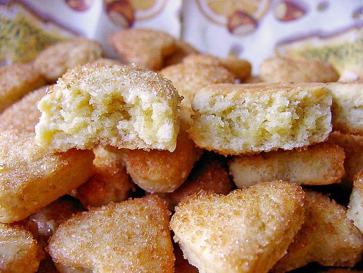 Arme Plätzchen, ein schmackhaftes Rezept aus der Kategorie Kekse & Plätzchen. Bewertungen: 21. Durchschnitt: Ø 3,9.