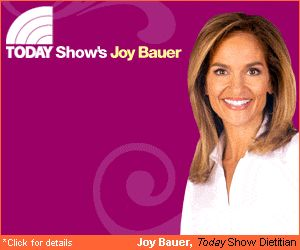 Joy Bauer Nutrition Program – Check Out If It Is Really Worth!!!