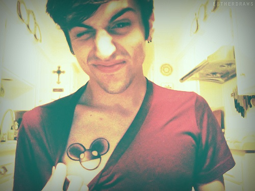61 best images about mitch grassi on pinterest posts for Mitch grassi tattoo