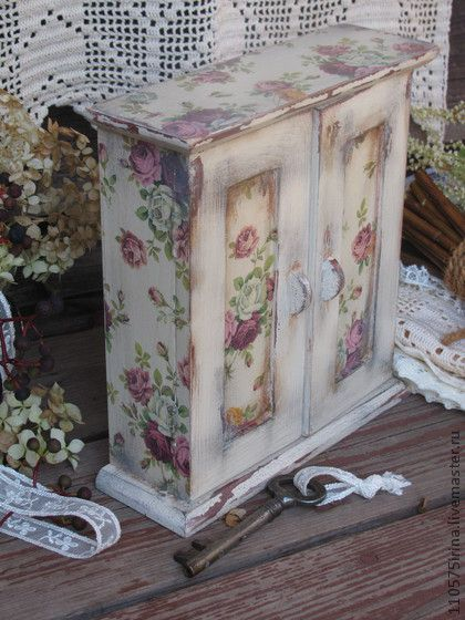 All those cheap and ugly jewelry boxes in thrift stores....watch out!