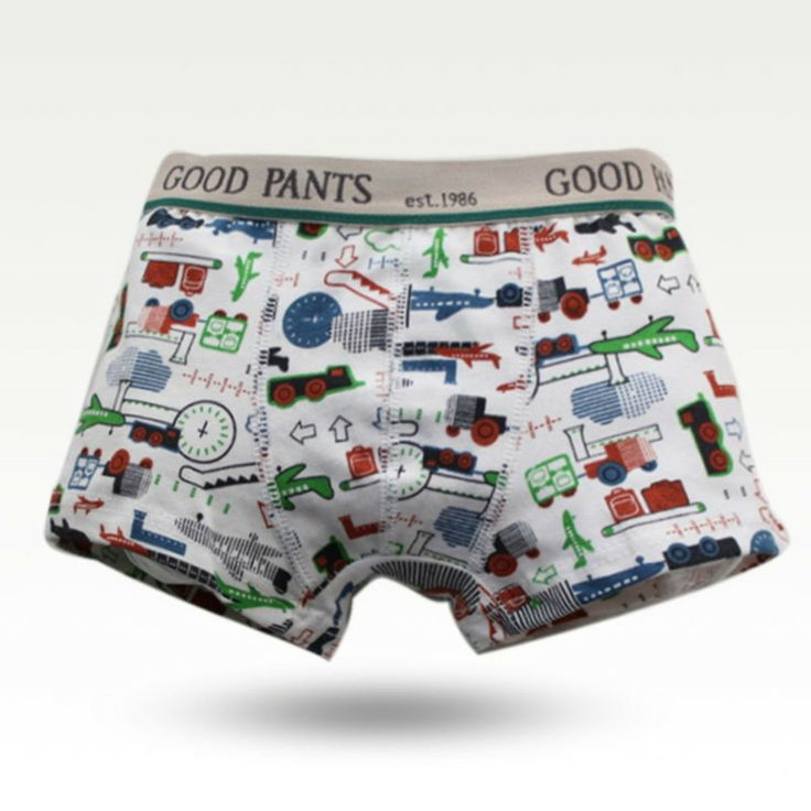 how to turn boxers into a thong