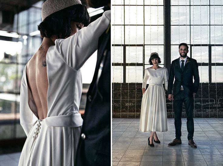 Luke & Leigh's Wedding