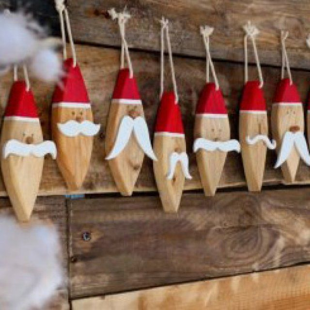 De jolies créations avant Noël !