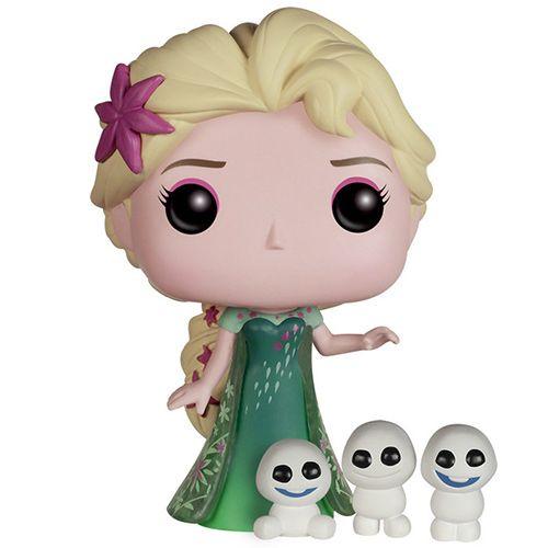 Figurine Elsa Frozen Fever (La Reine Des Neiges) - Figurine Funko Pop http://figurinepop.com/elsa-frozen-fever-la-reine-des-neiges-funko