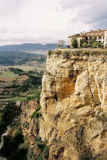 Ronda. Málaga. Spain