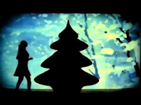 "▶ Shadow Theatre ""Fireflies"" - New Year's Dream - YouTube"