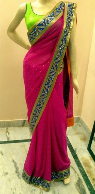 exceeding cloth collections from Monk by madhu verma.for more visit:http://www.creativelycarvedlife.blogspot.in/