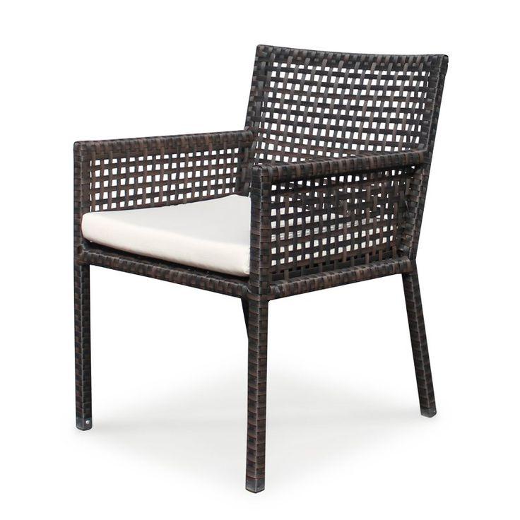 source outdoor matterhorn 1 allweather wicker dining chair so2009163 std