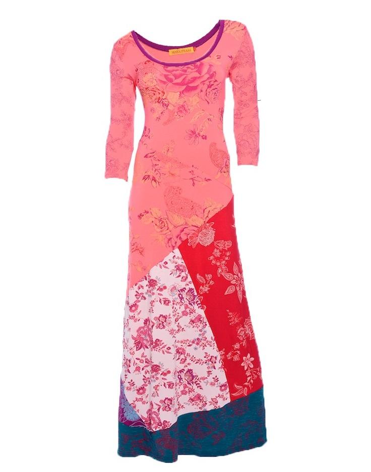MAYA PRASS | Call it Love Maxi Dress | Women | Style36