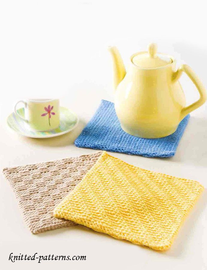 33 best images about Crochet Kitchen Pattern Downloads on ...