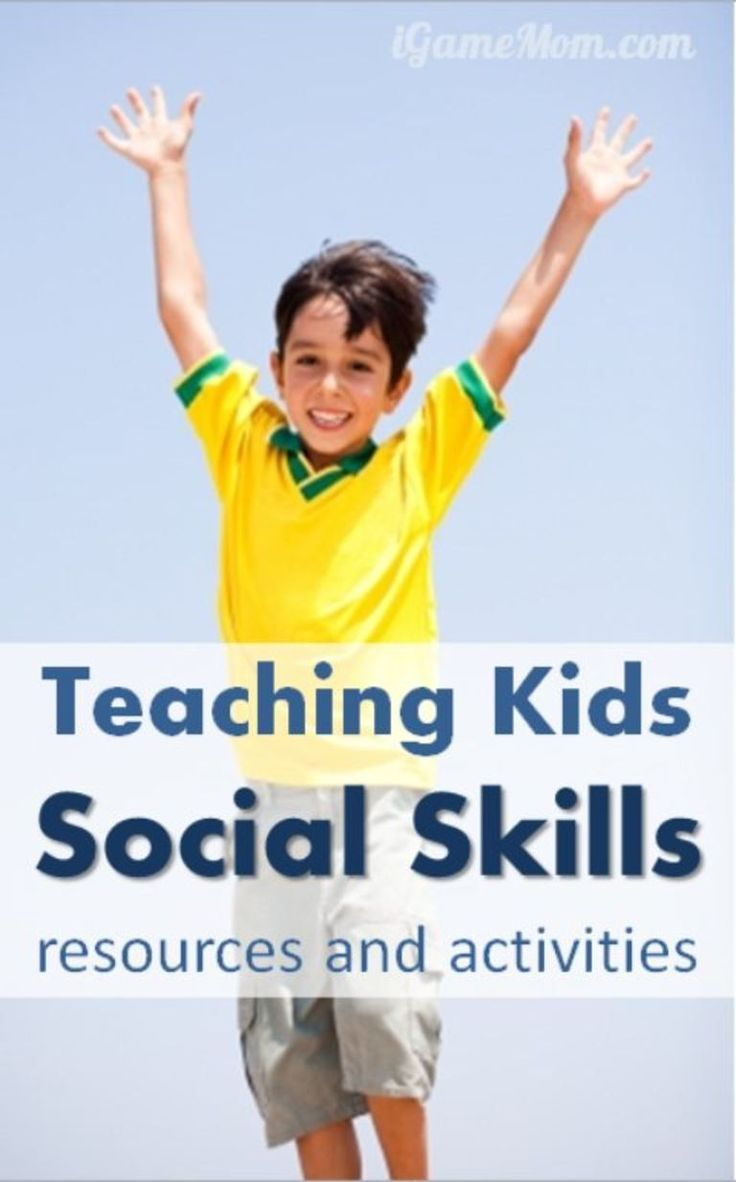 teaching social skills Social classroom activities to build social skills  teach the skill of negotiation by modeling and then reinforcing through some role play situation provide .