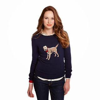 Fun Knitwear - Joules Jumper Fashion For Linda