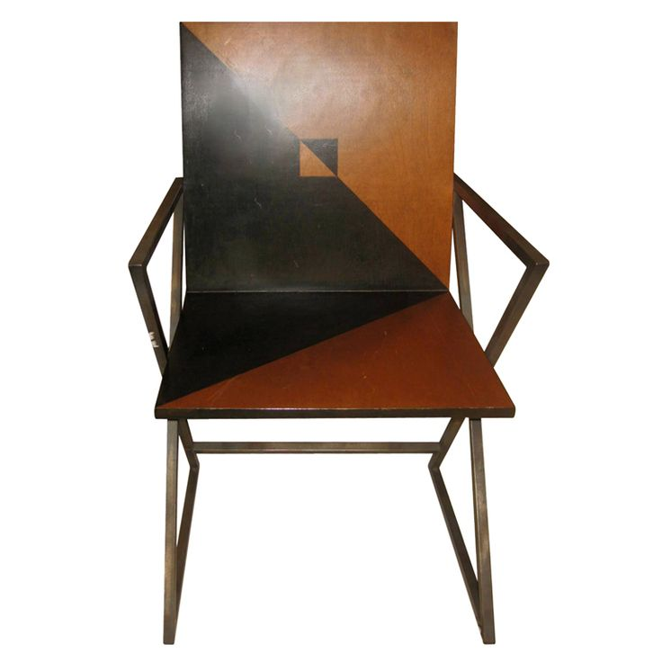 Art Deco Designer Wooden Chair 221 best