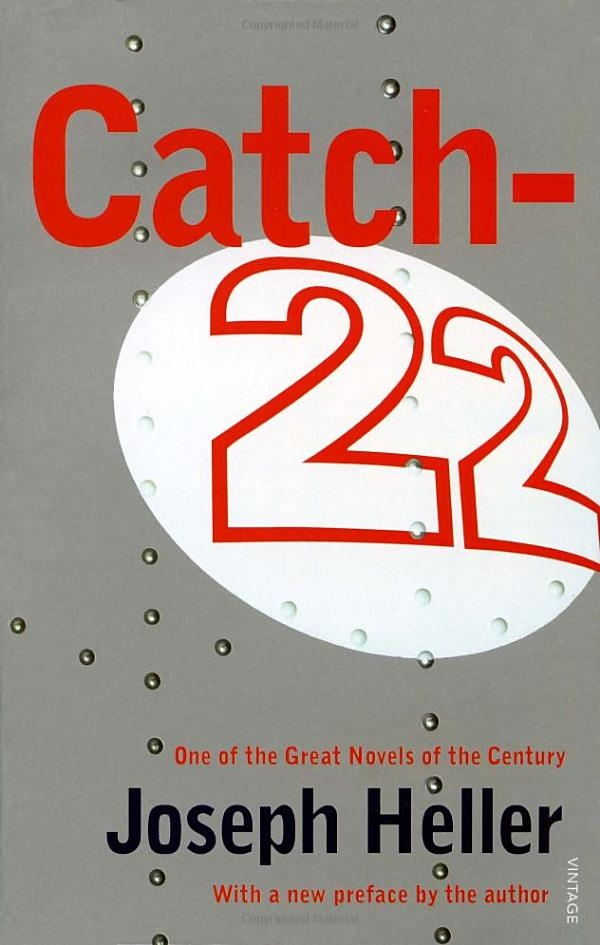 Catch-22: 50 years later