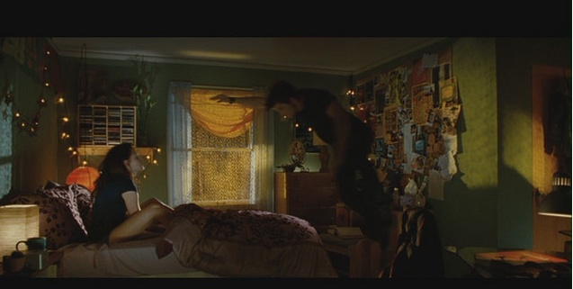 Bella Swan's Bedroom Twilight Series Images