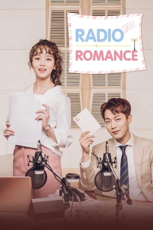 Film Korea Komedi Romantis 2018 : korea, komedi, romantis, Radio, Romance, (2018), Roman,, Komedi, Romantis,, Drama, Korea