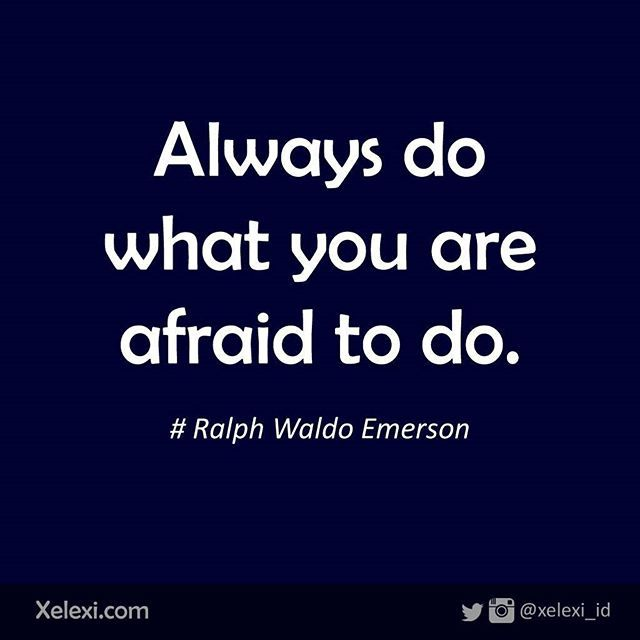 Do what you are afraid to do... #travel #quotes #travelquotes #travelnotes…