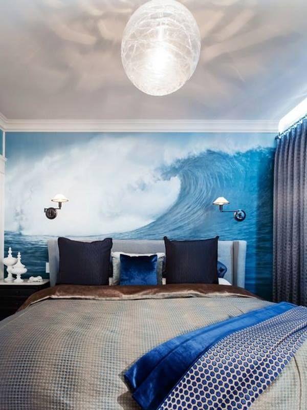 10 best Blue bedroom images on Pinterest