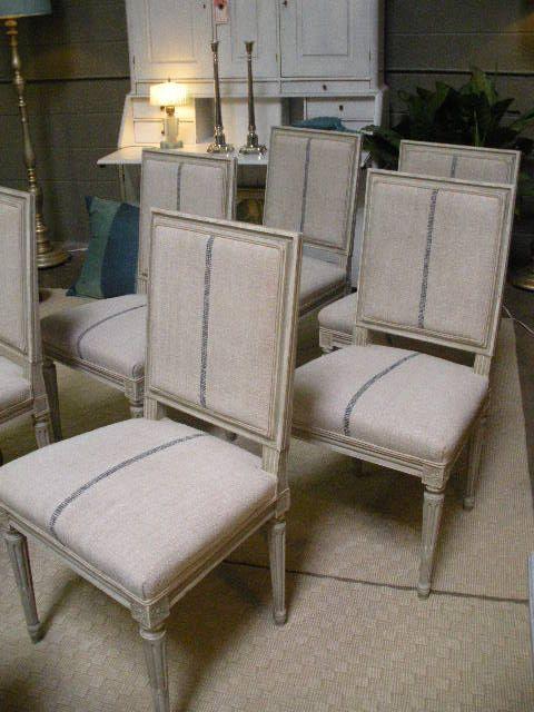 Swedish Antique chairs