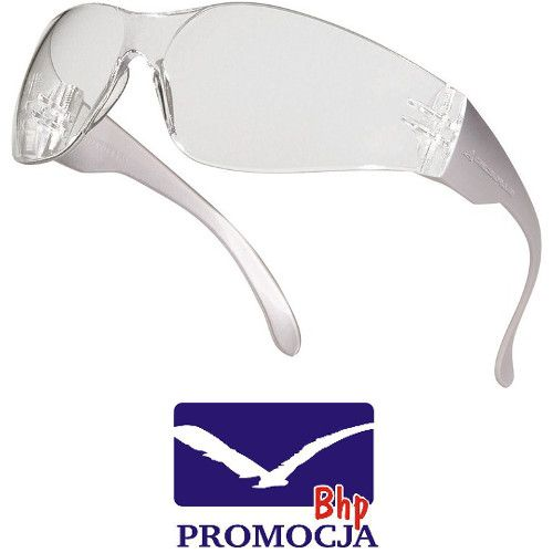DOSKONAŁE okulary ochronne BRAVA2 IN Venitex clear