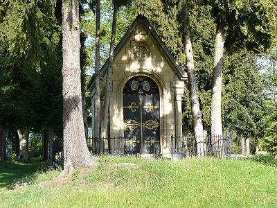 Hrobka Forgacsovcov.