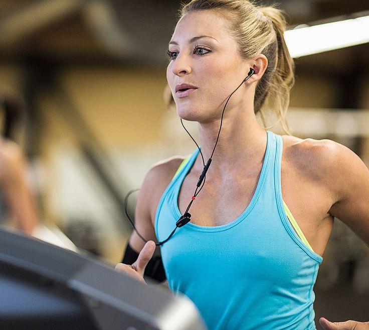 40-Minute Interval Running Playlist | POPSUGAR Fitness
