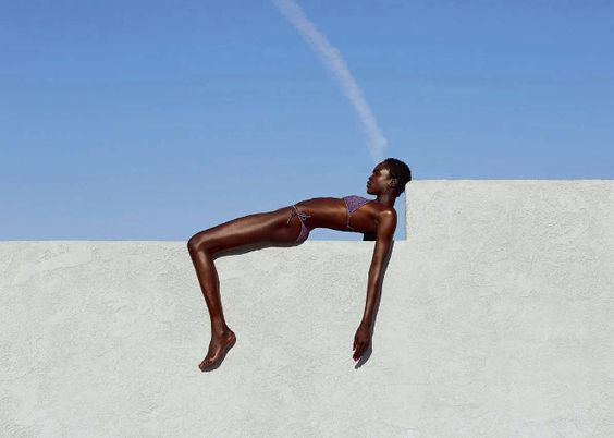 Jean Paul Goude Grace Jones Son Paulo goude gr jean paul: