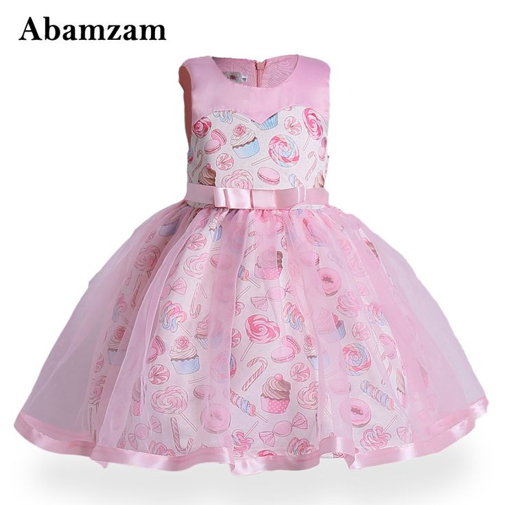 723 best Vestido Infantil images on Pinterest | Baby girl dresses ...