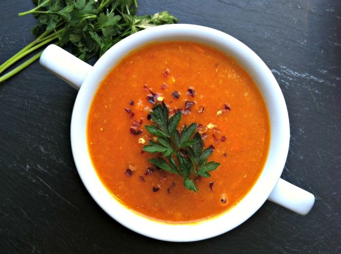 Written by: Ricky Elmer I recently wrote an article on how healthy lentils are for you and mentioned that they are easy to cook. It seemed fitting for me to give you a recipe for lentils that is both easy on the wallet and simple to cook.  This red lentil soup is a great [...]