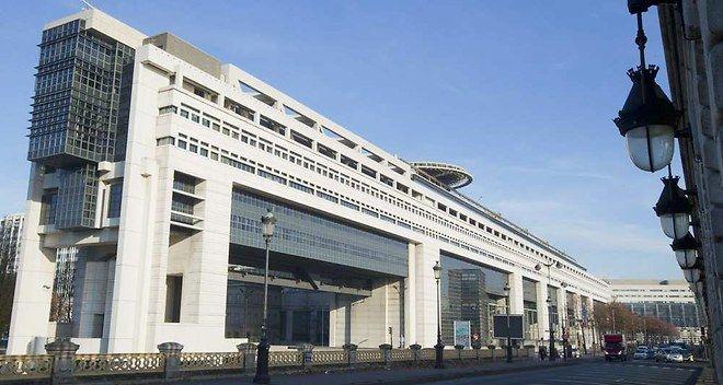 L'Agence France Trésor logée à Bercy a émis la dette française à un taux de 0,63% en 2015