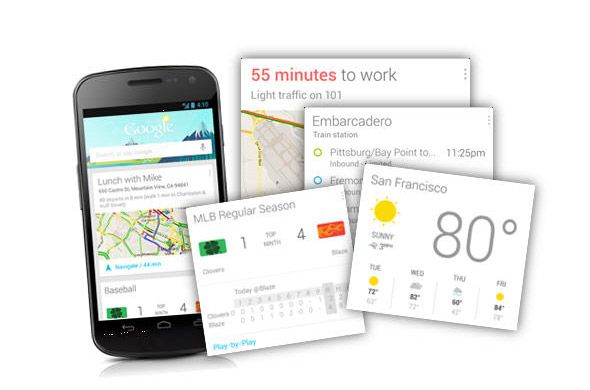Google Now je sjajna stvar koja korisnicima omogućuje da budu u toku s raznim informacijama kao što su prognoza vremena, nadolazeći sastanak, sportske novosti, prometne vijesti i razne druge korisne stvari.
