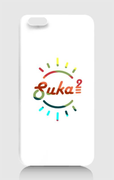 Suka iPhone 6 Case design by Kaos Suka Suka. White case with suka suka typography print at front, this white case made from good material, protect your phone from dust and scratching, also available for iPhone 4/4S, 5/5S, 5C, 6+, Redmi Xiaomi, Samsung Galaxy Grand, Samsung galaxy Note 2, 3, Samsung Galaxy S3, S4, S5. http://www.zocko.com/z/JJscx