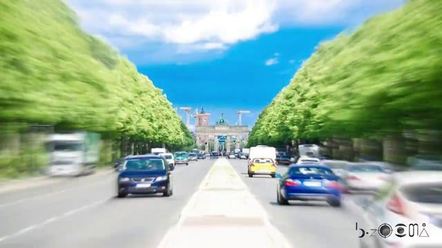This video shows the result of a photographic journey to berlin  from 12 may - 18 may 2012.  I´ve spent 6 days in Berlin with excessive work, but the last 4 months  were even harder. Whenever I had some time, I had to import and customize the NEF files before I  equalized them with the great LR-TIMELAPSE from Gunther Wegner. (www.lrtimelapse.com) (Adobe Lightroom is necessary) The observed jpeg had then to be droped into virtual dub and were rendered as avi. When this was done, I ha...
