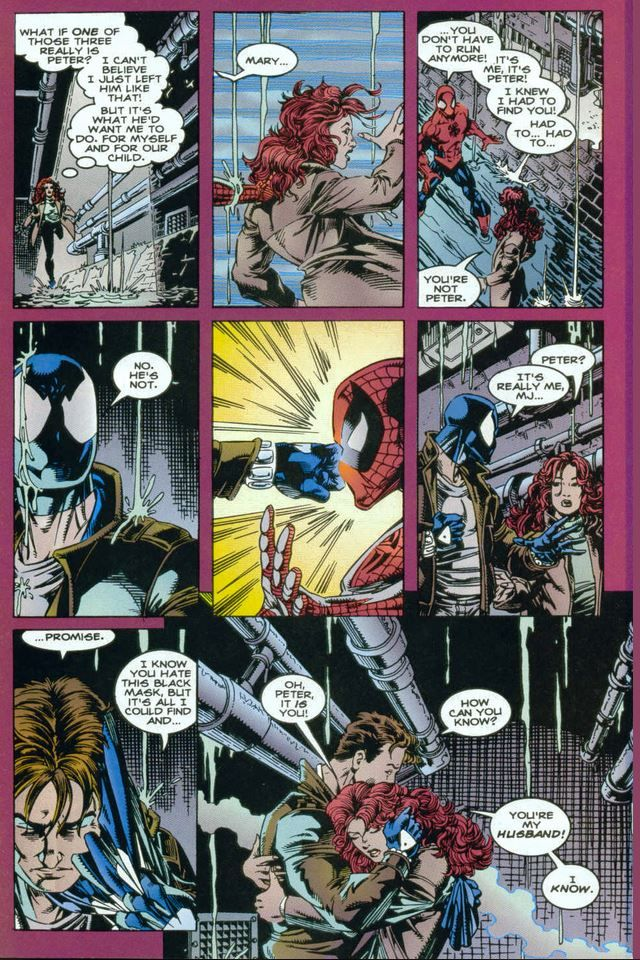 Essential Mary Jane Watson - Page 2