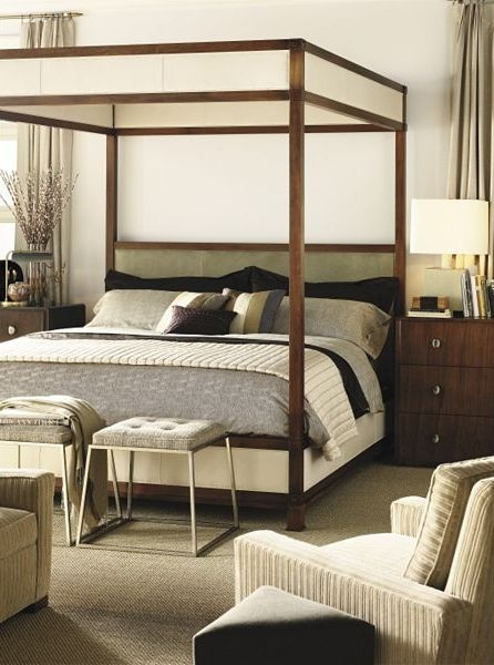 17 Best Images About Canopy Beds And Ideas On Pinterest